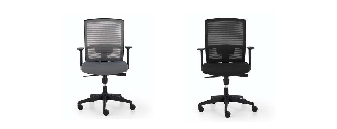 Silla escritorio Kendo portada | Muebles de oficina Spacio