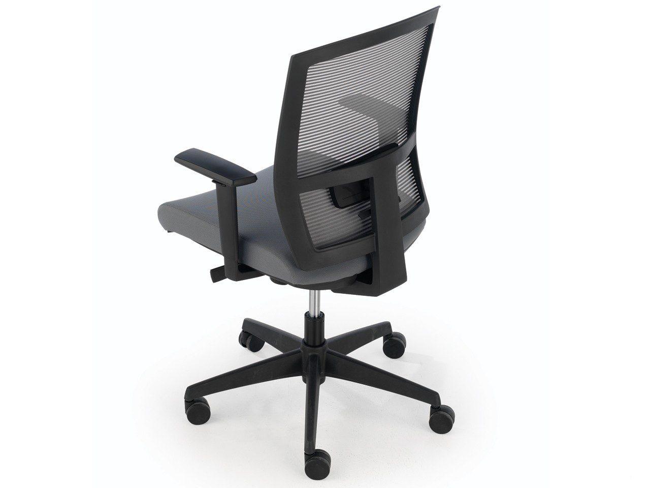 Silla escritorio kendo sillas de calidad muebles de for Silla escritorio oficina