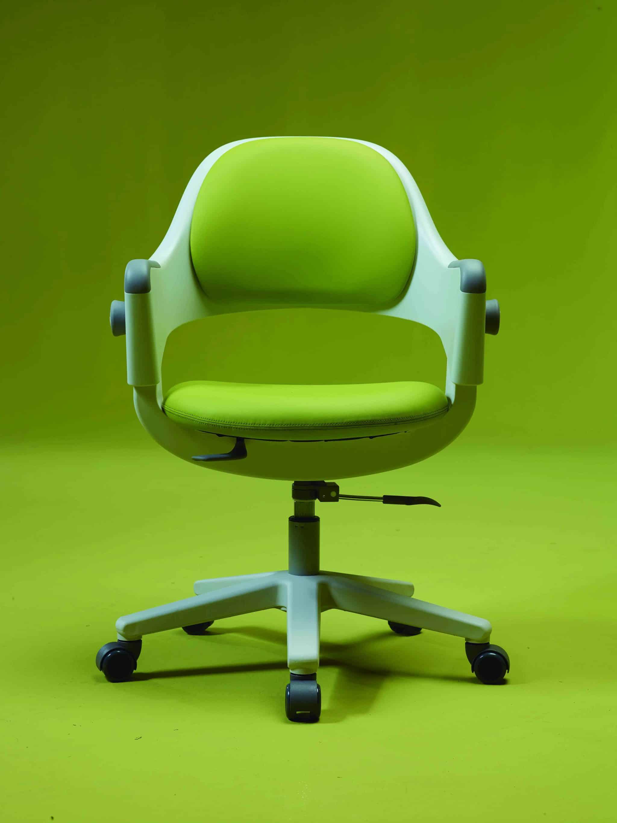 Silla infantil ringo exclusiva para ni os mobiliario for Sillas de oficina infantiles