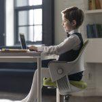 Silla infantil Ringo y escritorio | Muebles de oficina Spacio