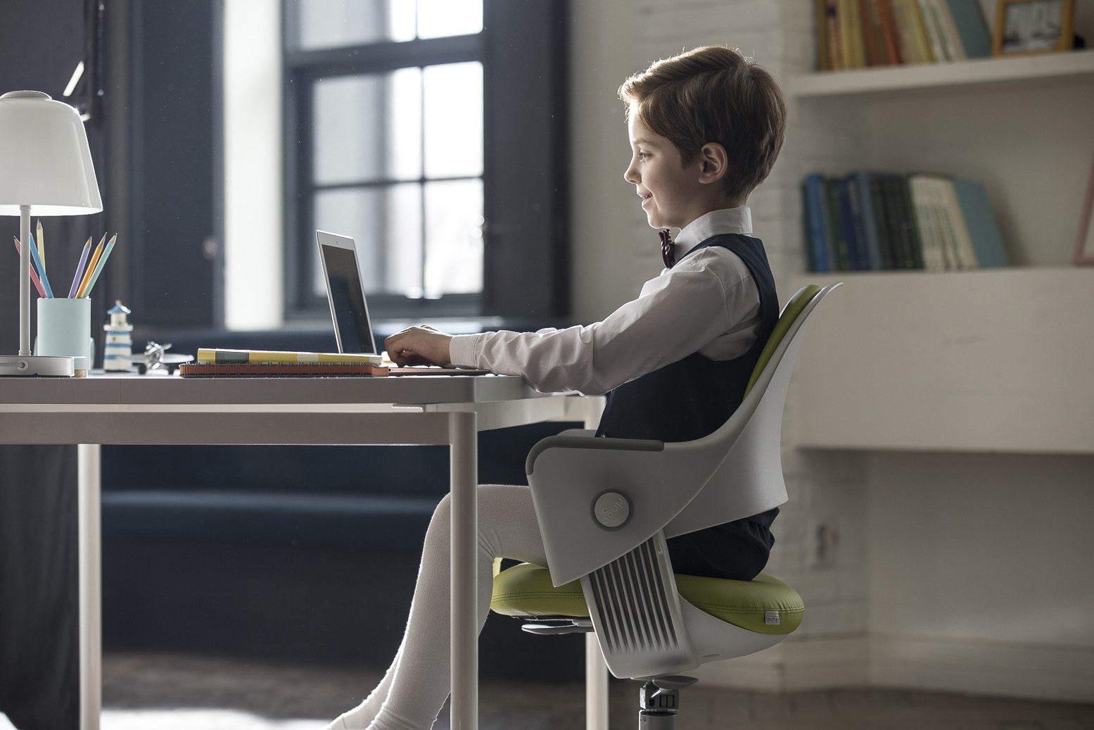 Silla Infantil Ringo Exclusiva Para Ninos Mobiliario De Oficina