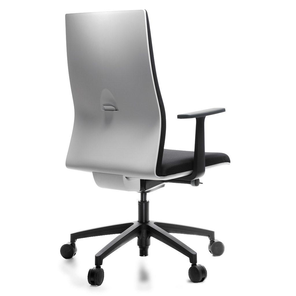 Silla Para Oficinas Touch Muebles De Oficina Spacio