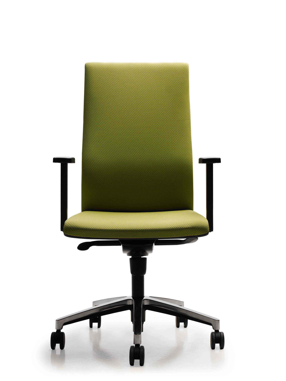 Silla para oficinas Touch | Muebles de oficina Spacio