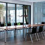Sillas apilables Mit sala juntas | Muebles de oficina Spacio