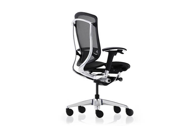 Sillas escritorio Contessa listado | Muebles de oficina Spacio