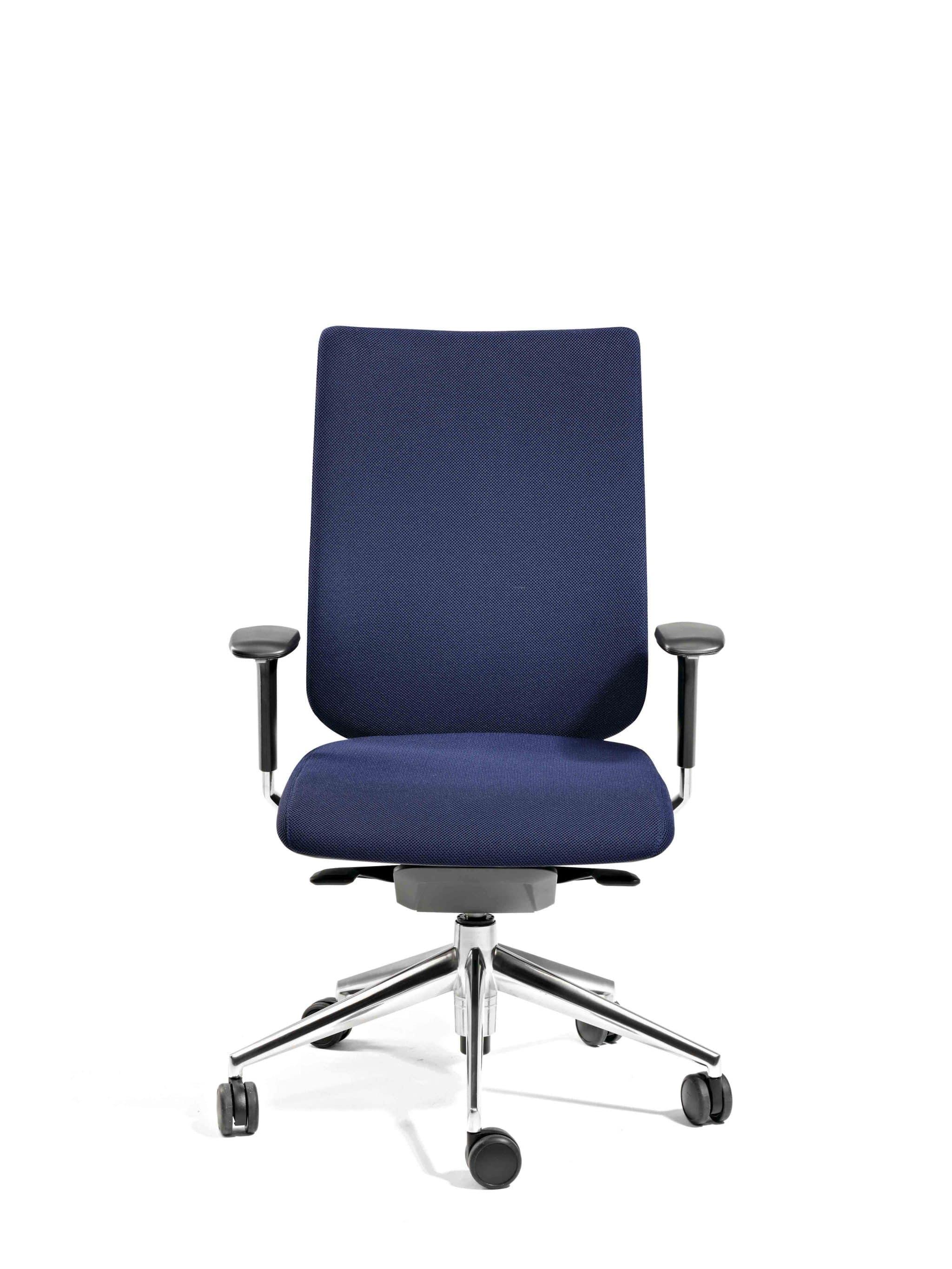 Sillas giratorias tnk ergon micas muebles de oficina spacio for Sillas altas giratorias para oficina