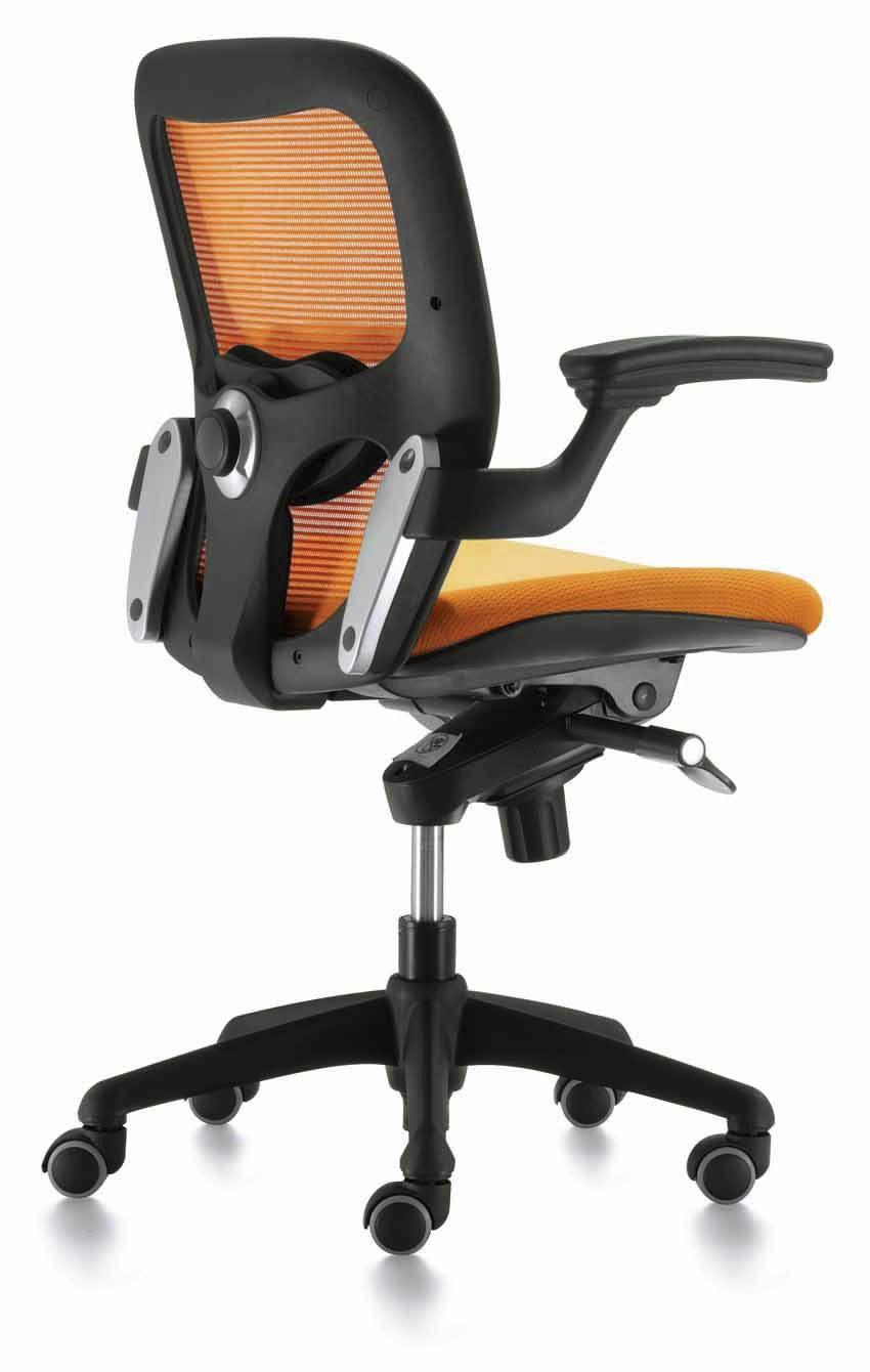 Sillas oficina ergonómicas Gioconda | Muebles de oficina Spacio