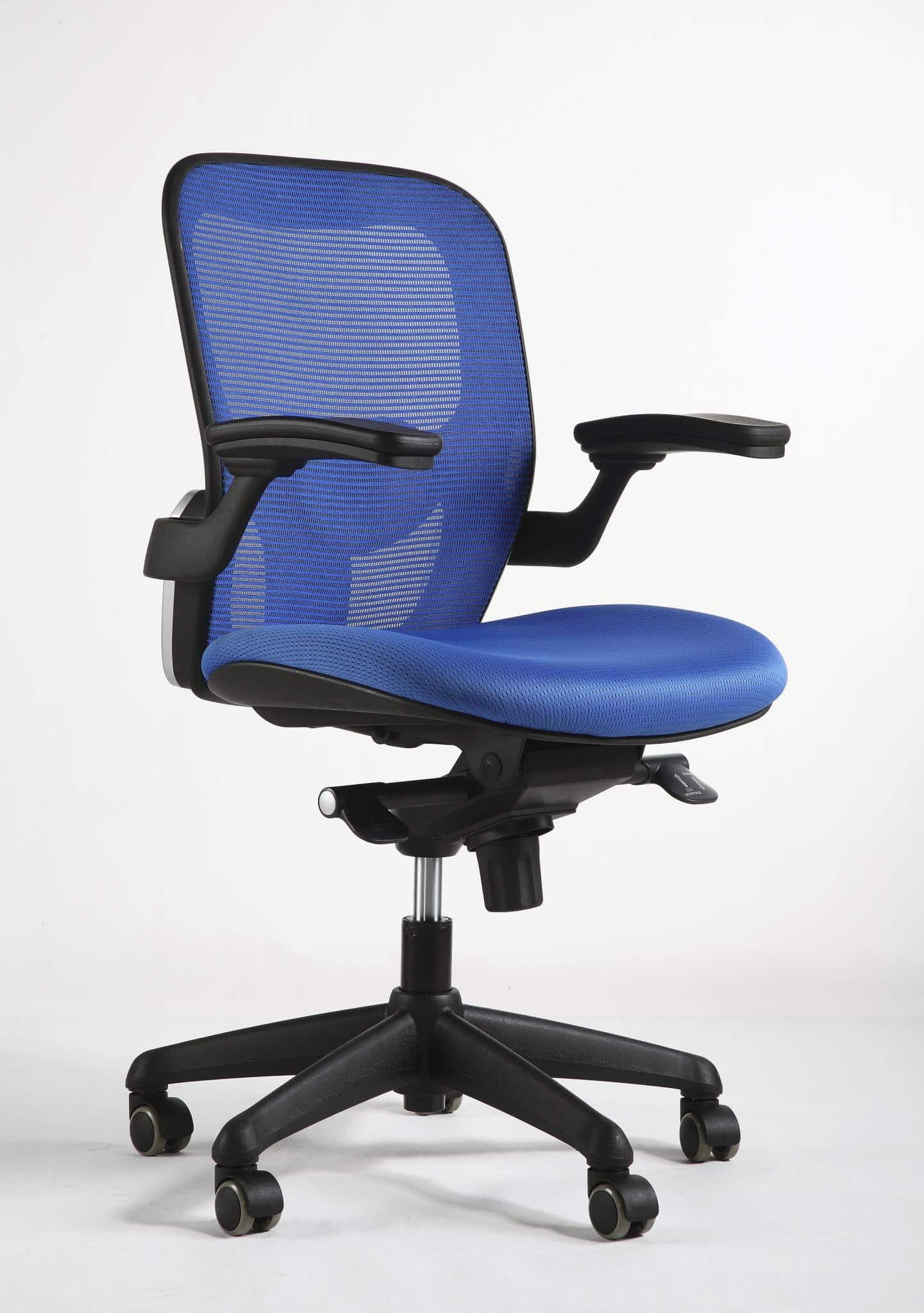 Sillas oficina ergon micas gioconda muebles de oficina for Sillas para oficina sodimac