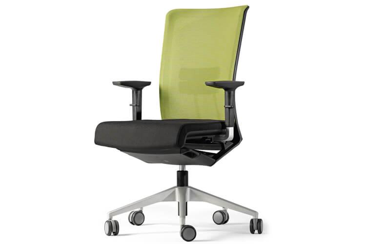 Sillas para escritorio Winner listado | Muebles de oficina Spacio