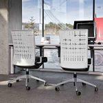 Sillas para escritorio Winner puestos operativos   Muebles de oficina Spacio