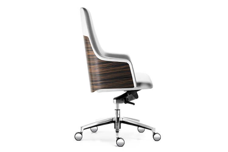 Sillón ejecutivo Cuore listado | Muebles de oficina Spacio