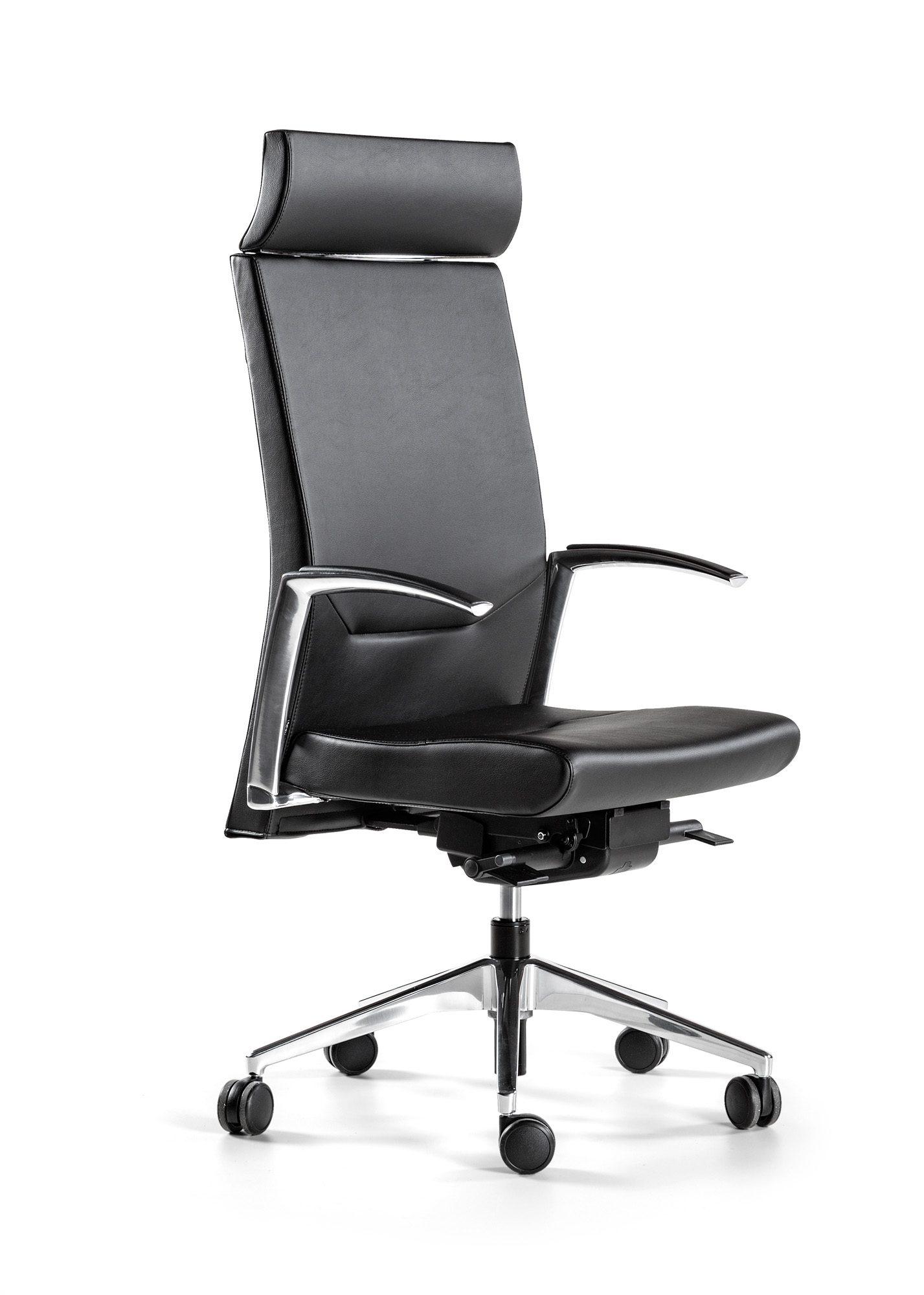 Sillones de direcci n kados muebles de oficina spacio for Sillones oficina ergonomicos precios