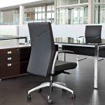 Sillones de dirección Kados oficina | Muebles de oficina Spacio