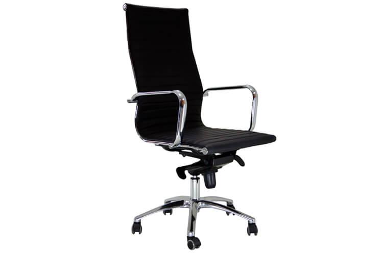 Sillones para oficina JR listado | Muebles de oficina Spacio