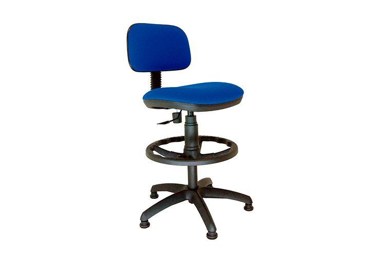 Taburetes de oficina Sofy listado | Muebles de oficina Spacio