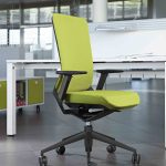 Tnk 500 color pistacho | Muebles de oficina Spacio