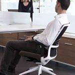 Tnk 500 con ruedas huecas | Muebles de oficina Spacio