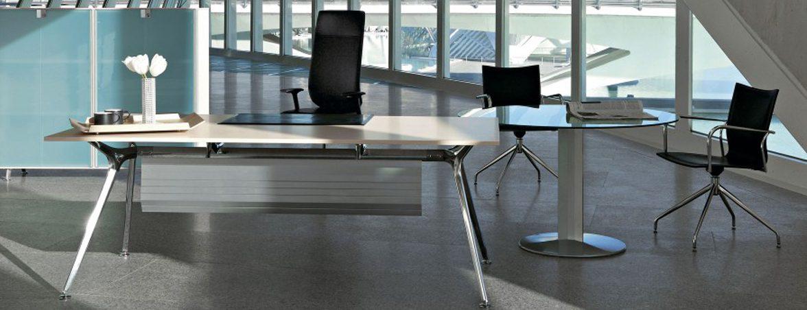 Escritorio de oficina sala | Muebles de oficina Spacio