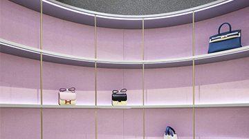 Expositores para tiendas listado | Muebles de oficina Spacio