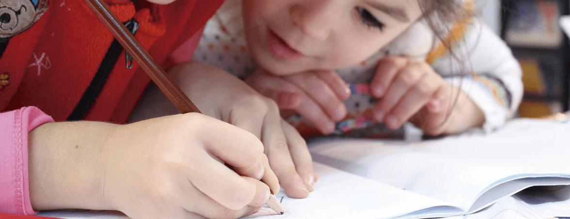 Mesas infantiles niños | Muebles de oficina Spacio