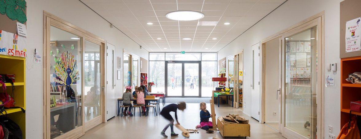 Mobiliario escolar interior | Muebles de oficina Spacio