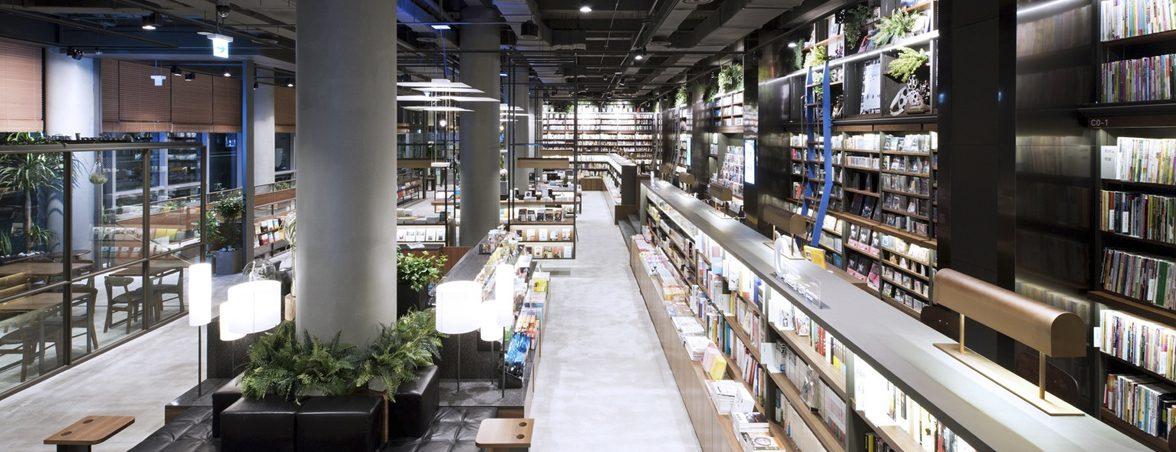 Mobiliario librería planta | Muebles de oficina Spacio
