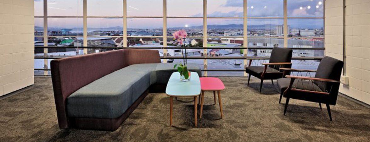Oficinas con alma reuniones | Muebles de oficina Spacio
