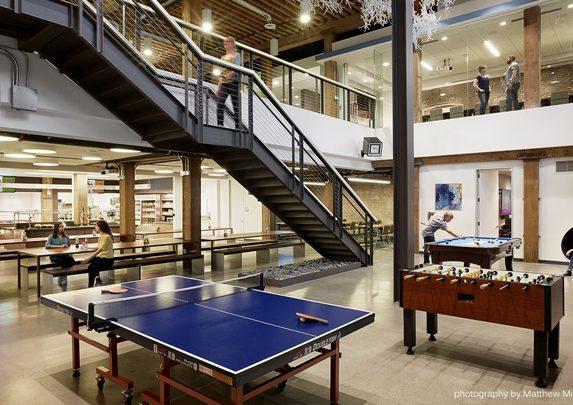 Sala de reuniones Webbly ocio | Muebles de oficina Spacio