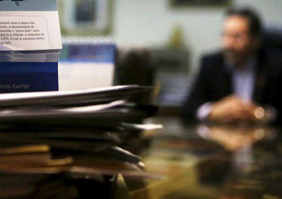 Síndrome de la oficina enferma vista nublada | Muebles de oficina Spacio