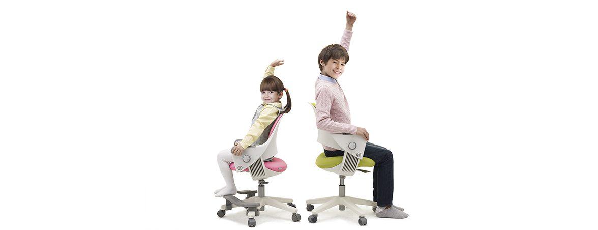 Conoce silla infantil Ringo alto bajo | Muebles de oficina Spacio