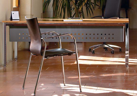 La mejor silla para tu despacho | Muebles de oficina Spacio