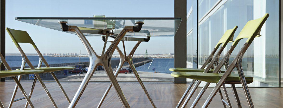 Mejor silla para tu despacho Plek | Muebles de oficina Spacio