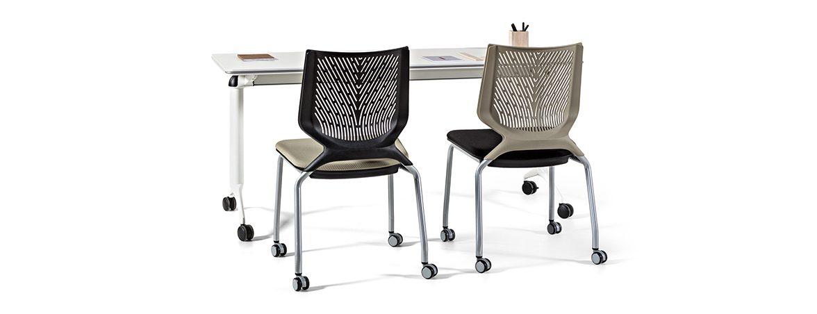 Mejor silla para tu despacho Tnkid | Muebles de oficina Spacio