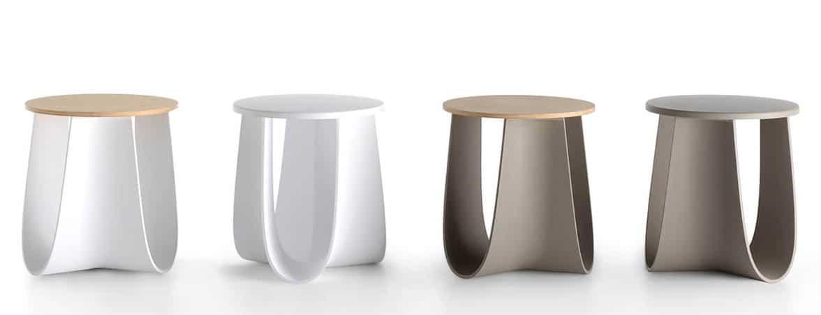 Mesa taburete variedad | Muebles de oficina Spacio