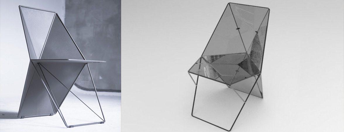 Monumental Chair dos modelos | Muebles de oficina Spacio