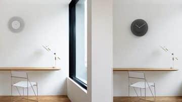 Relojes de oficina listado | Muebles de oficina Spacio