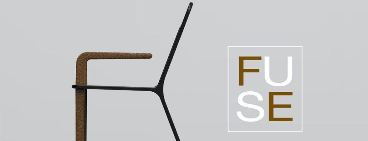 Silla con brazos perfil | Muebles de oficina Spacio