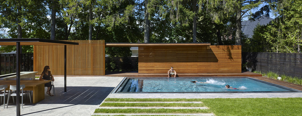 Silla de exterior Wing piscina | Muebles de oficina Spacio