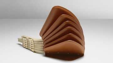 Sillas de diseño Louis Vuitton listado | Muebles de oficina Spacio