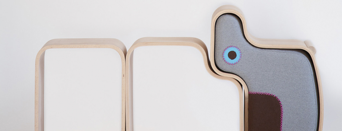 Sillas para niños animaze | Muebles de oficina Spacio