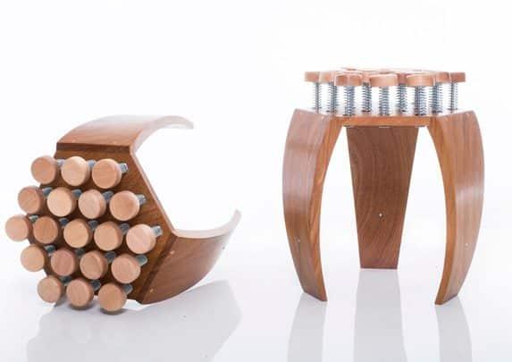 Diseñadores de sillas y mesas 80e8 | Muebles de oficina Spacio