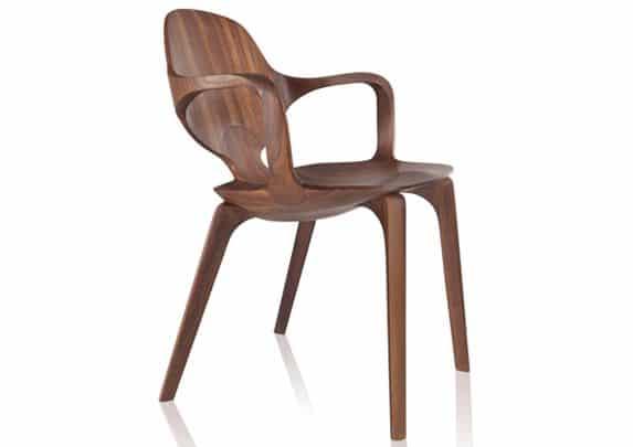 Diseñadores de sillas y mesas Jader Almeida | Muebles de oficina Spacio