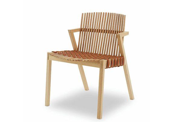 Diseñadores de sillas y mesas Rahyja Afrange | Muebles de oficina Spacio