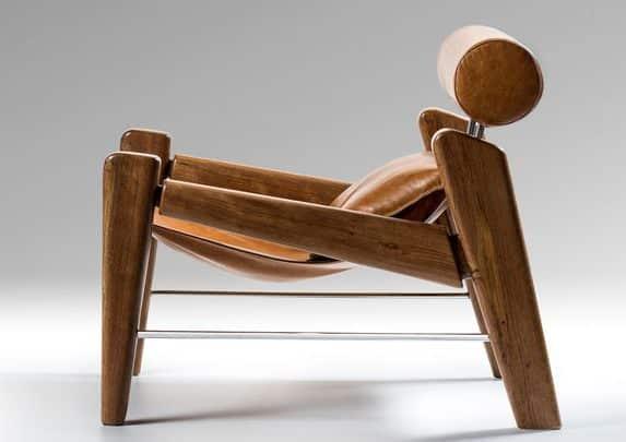 Diseñadores de sillas y mesas Zanini | Muebles de oficina Spacio