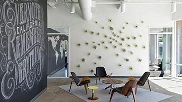 Oficina del futuro listado | Muebles de oficina Spacio