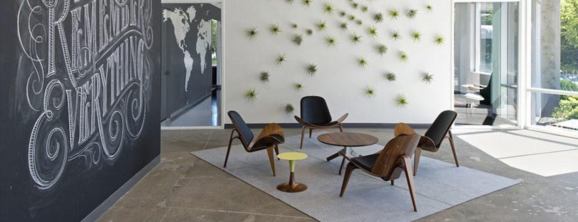 Oficina del futuro portada | Muebles de oficina Spacio