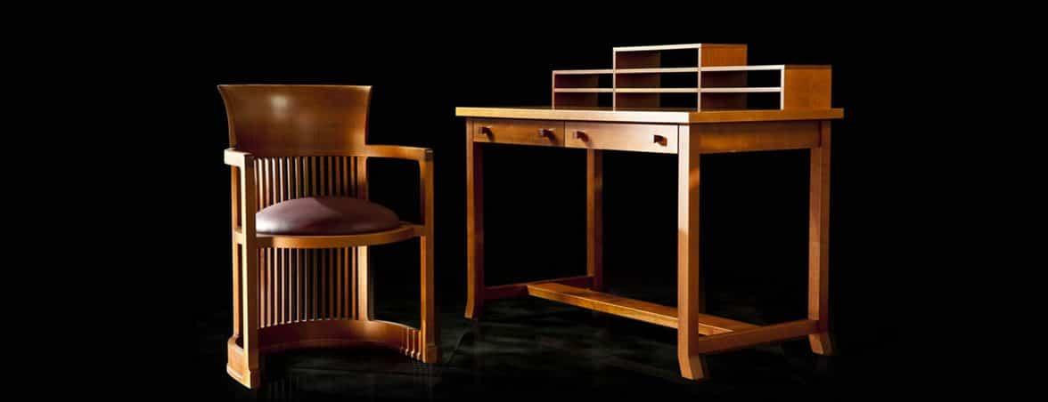 Primera silla de oficina Lloyd | Muebles de oficina Spacio