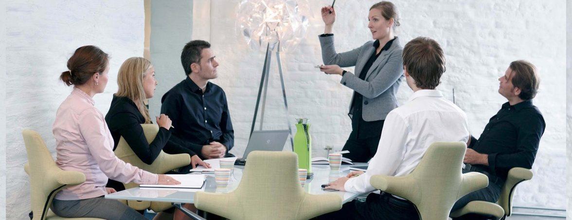 Silla Capisco reunión | Muebles de oficina Spacio