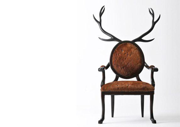 Sillas originales híbridas | Muebles de oficina Spacio