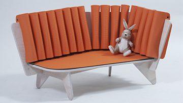 Sofá para niños listado | Muebles de oficina Spacio